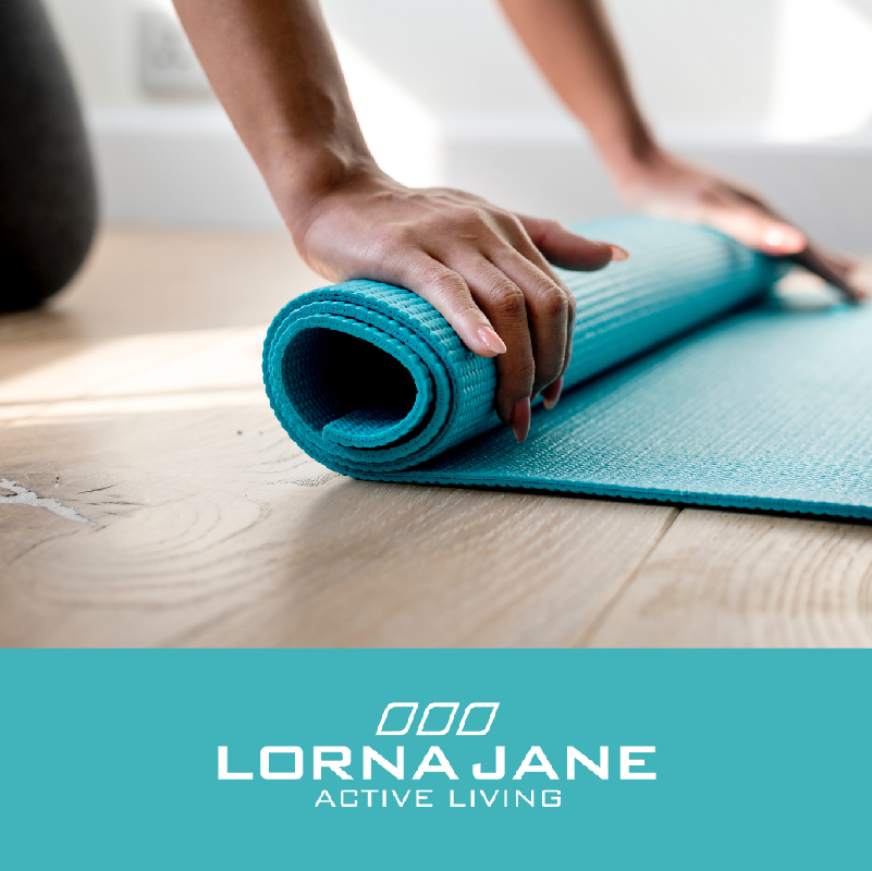 Empowering and educating women to live a life they love through active living. Lorna Jane designs activewear to function and look great at the saame time.  Get $20 off all Lorna Jane products