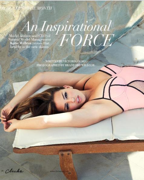 Cliche' Magazine