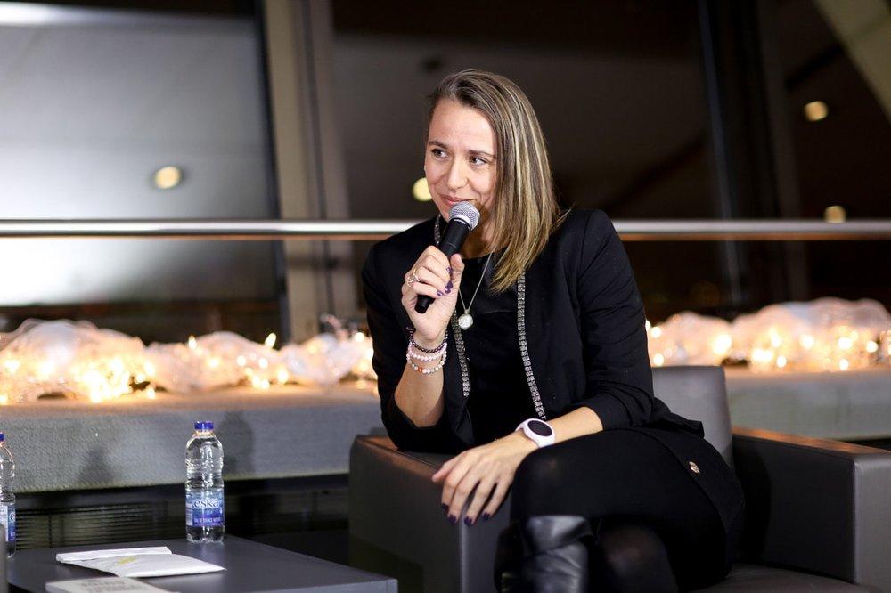 Événement Next Level 2017 - Conférenciers | Montréal, Stade Olympique