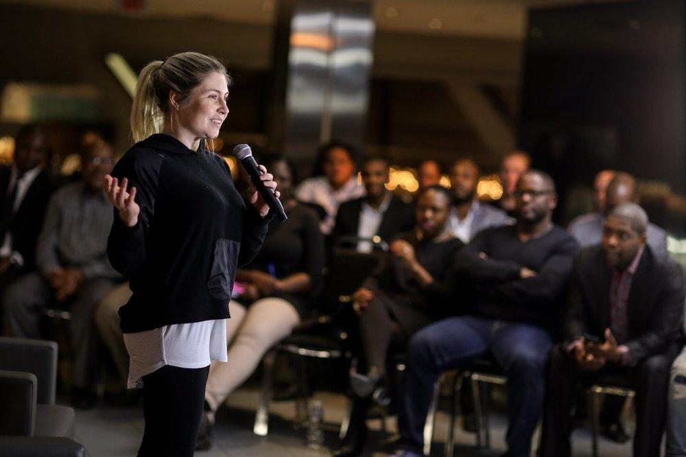 Événement Next Level 2017 | Montréal, Stade Olympique