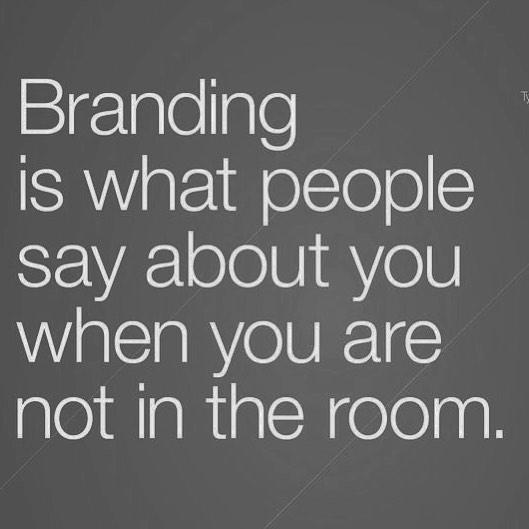 Ta réputation précède ta présence.  Es tu conscient que tu es une marque? 😉  Are you aware that you are a brand? #personalbranding  #motivation #inspiration #montreal #mtl #disruptnormallifemtl #ottawa #success #entrepreneurmindset #mind #mindset