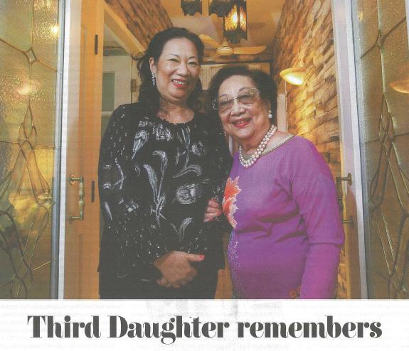 South China Morning Post , December 10, 2017