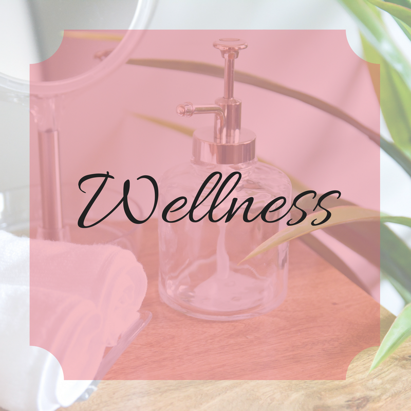 Learn about Wellness and Safe Beauty Practices