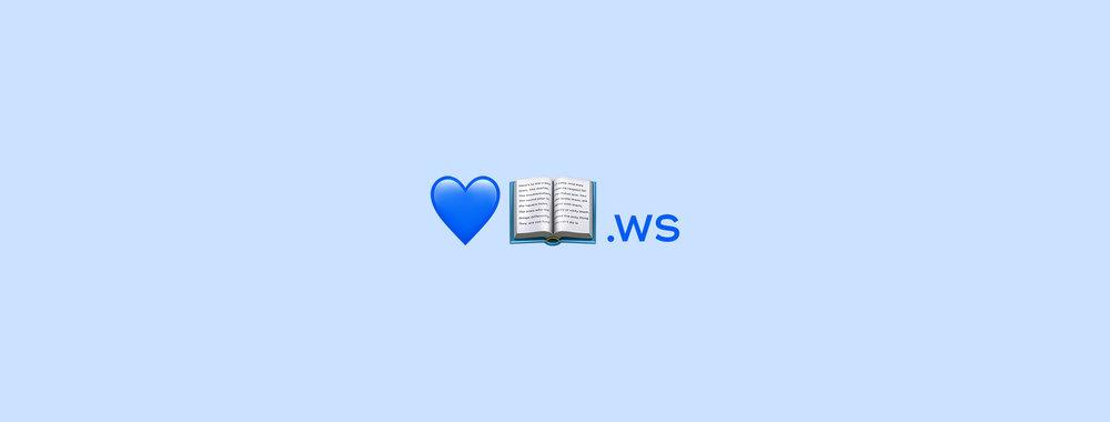 One of Shooq's Emoji Domains