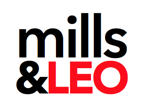 mills&LEO Personalised Pet Accessories