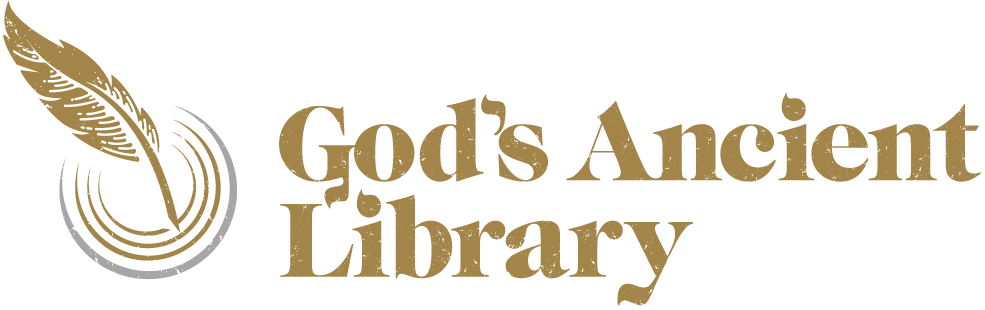 God's Ancient Library