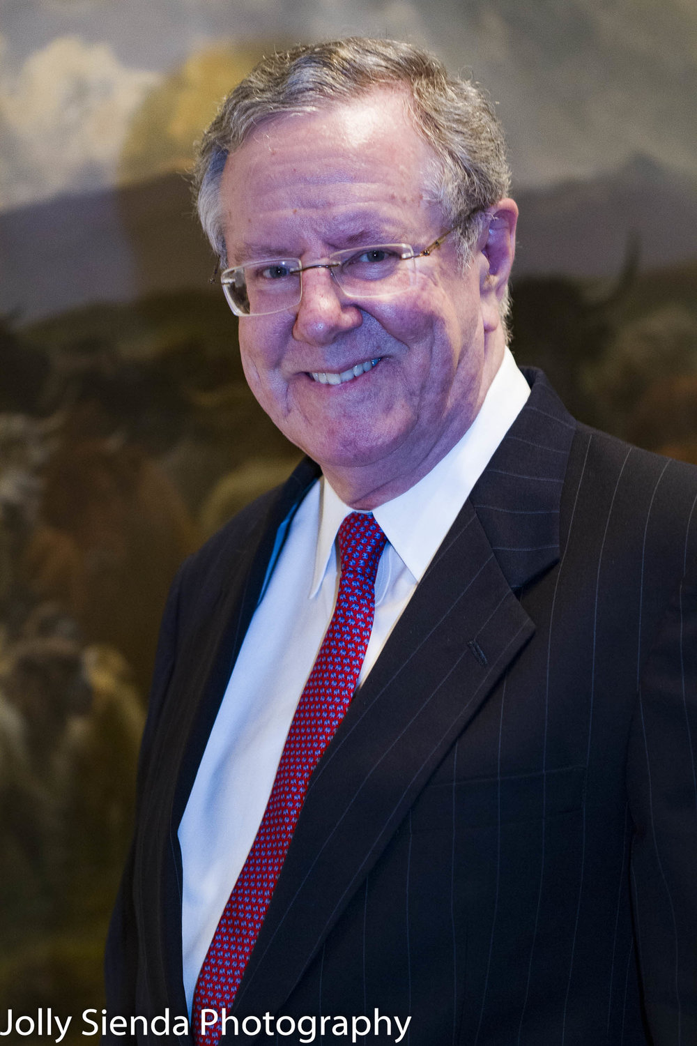 Steve Forbes, American Publishing Executive, and former Republic