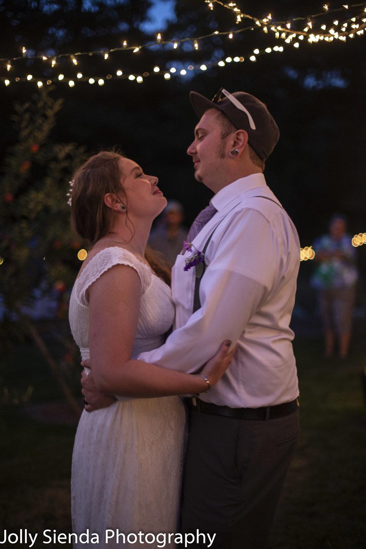 Maurean Grogan and Dan Dimmen Wedding, Wedding photography