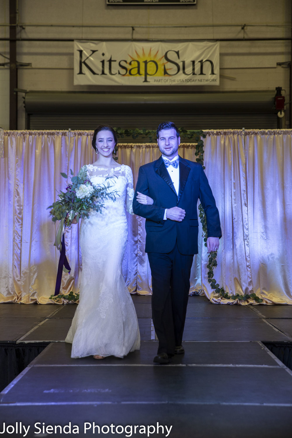 Kitsap Wedding Expo 2019, Jolly Sienda Photography