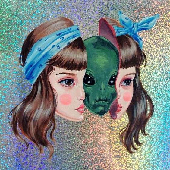 Art by Julie Filipenko