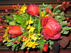 T Bouquet