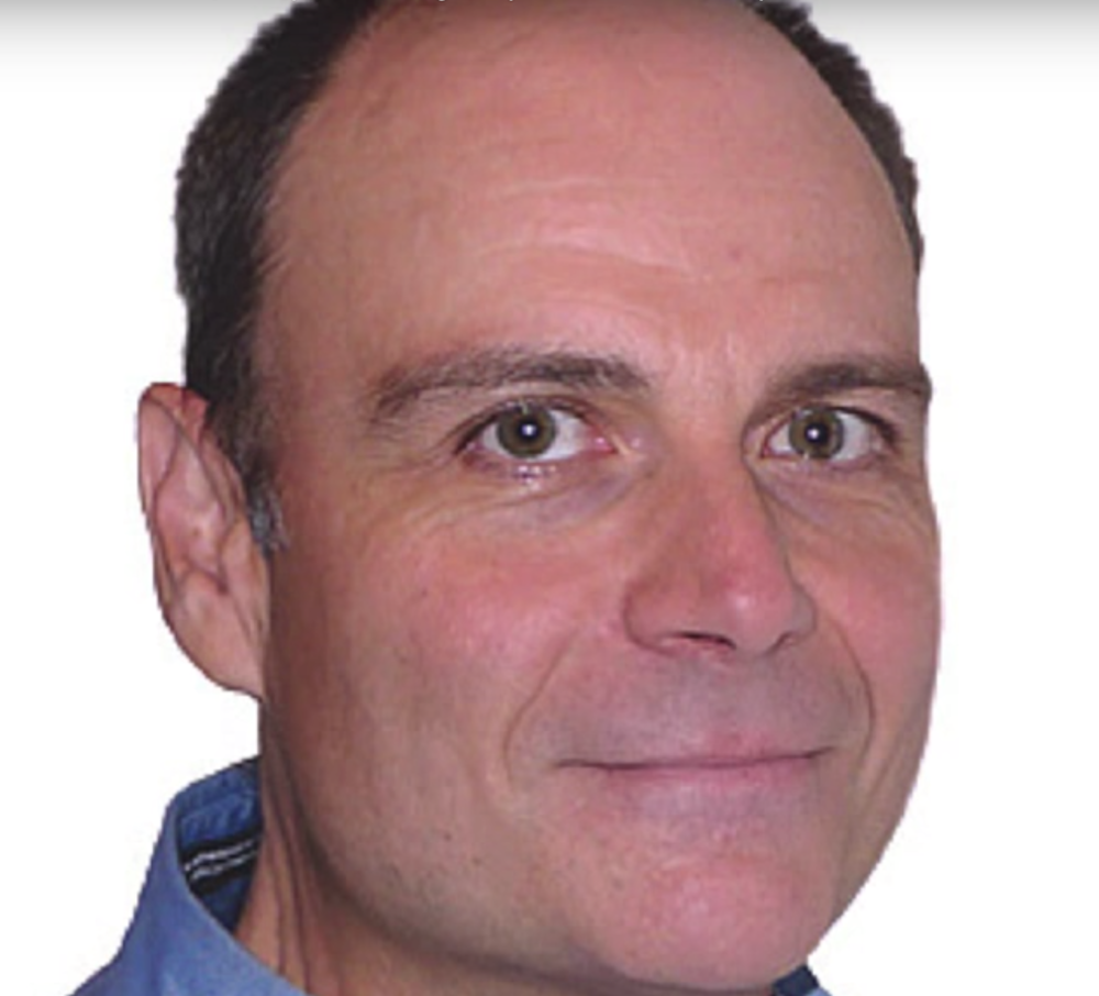 Alberto Savoia,Google Pretotyping Creator and author of The Right It -