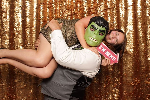 Whoa! Looks like the Hulk has found his lady! . . .  #yeg #yeggers #yegbride #yegwedding #yegevents #yeglocal #madeinyeg #edmontonphoto #edmonton #edmontonevent #yeghair #yegfitness #yegfitfam #yegfashion #yegmodel #yegblogger #yegfood #yegnightout #yegblog #yegbusiness #yegphoto #yegphotobooth #photobooth #gif #instalike #instaphoto #photooftheday
