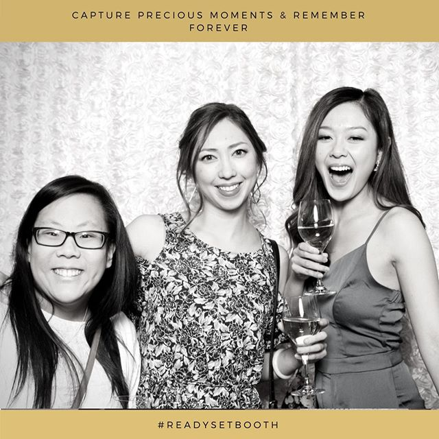 Capture incredible moments like these with Ready Set Booth - Edmonton's TOP RATED photobooth service!  Now avaiable in Red Deer!  Check out our website for pricing and booking information: www.readysetbooth.com . . . . . . #yeg #yeggers #yegbride #yegwedding #yegevents #yeglocal #madeinyeg #edmontonphoto #edmonton #edmontonevent #reddeerphoto #reddeerevent #reddeeralberta  #yegphoto #yegphotobooth #photobooth #gif #instalike #instaphoto #photooftheday #reddeer #readysetbooth