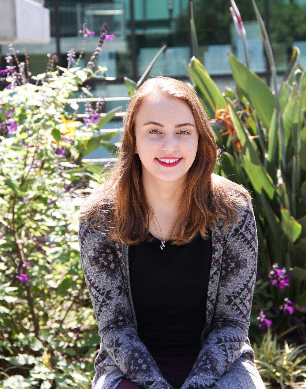 Field Trip Coordinator    Emily Benson -