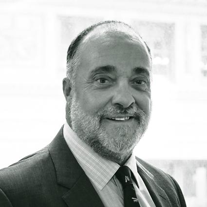 Ian Pemberton