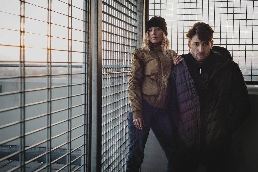 kapok jackets