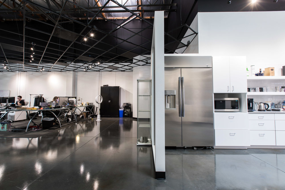 Relativity Space HQ - Los Angeles Office