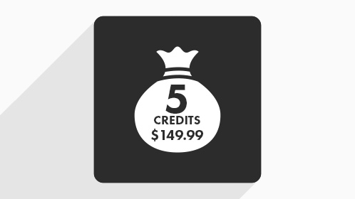 Five Credits.jpg