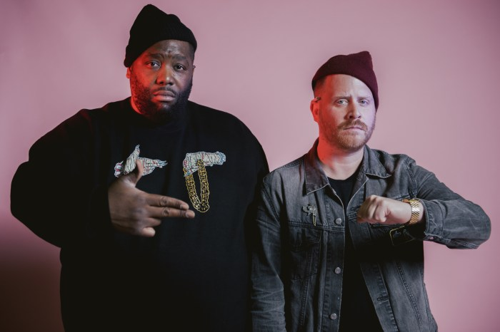 Killer Mike & EL-P
