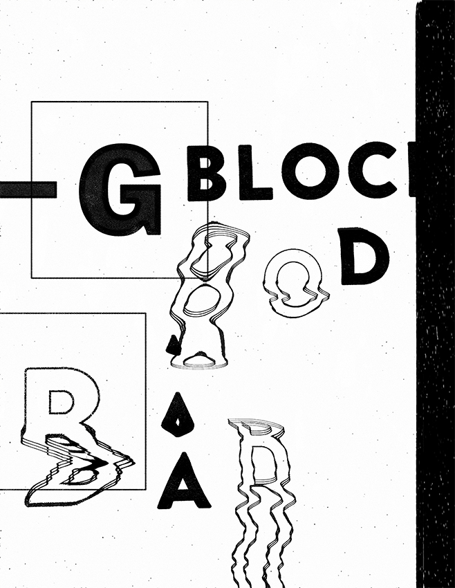 Good Block, Bad Block - Blockhead on a lifetime of sampling, moving from crate-digging to digital archive diving, and how he builds his songs. Interview by Julie Smits
