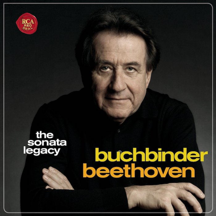 Beethoven Cover RCA