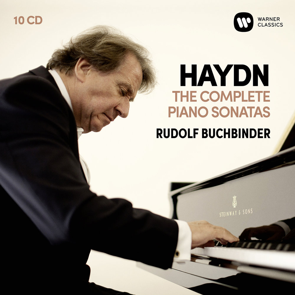 The complete piano sonatas haydn.jpg
