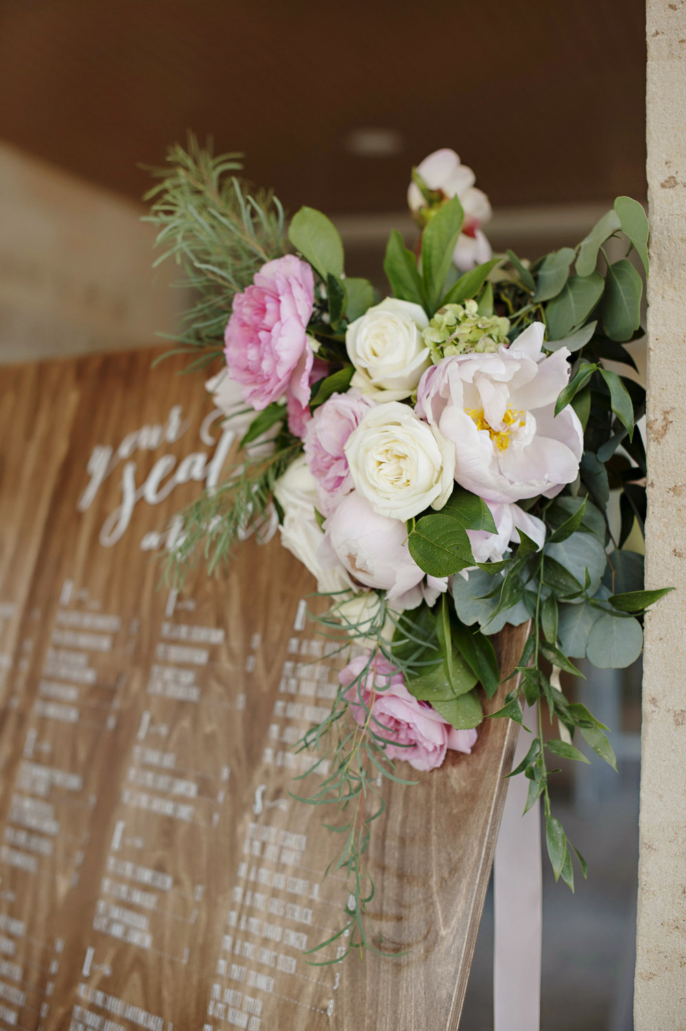 Floral Abundance Garden Wedding at Smale Riverfront Park