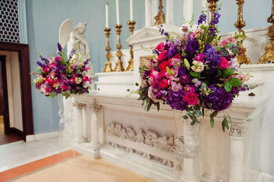 belle8.jpgPurple and magenta wedding with florals by Yellow Canary. www.yellowcanaryonline.com