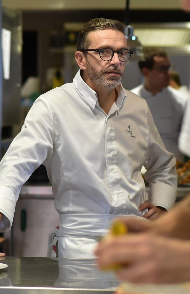 Stirring the pot: Michelin stars - Economist Espresso