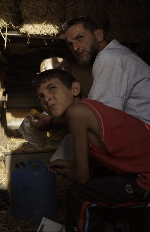 Beyond the male: Arab film - Economist Espresso