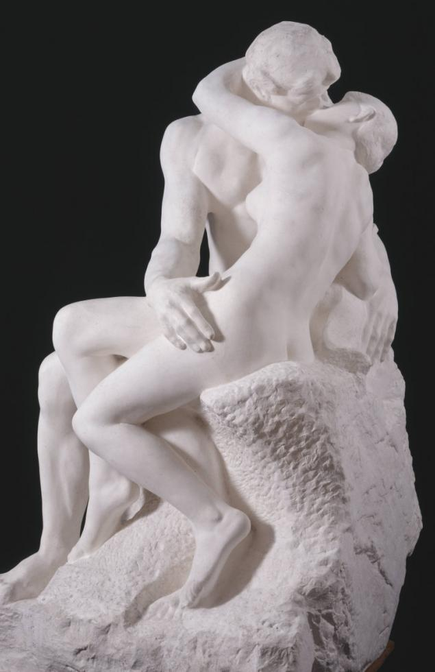 Heavenly bodies: Rodin - Economist Espresso