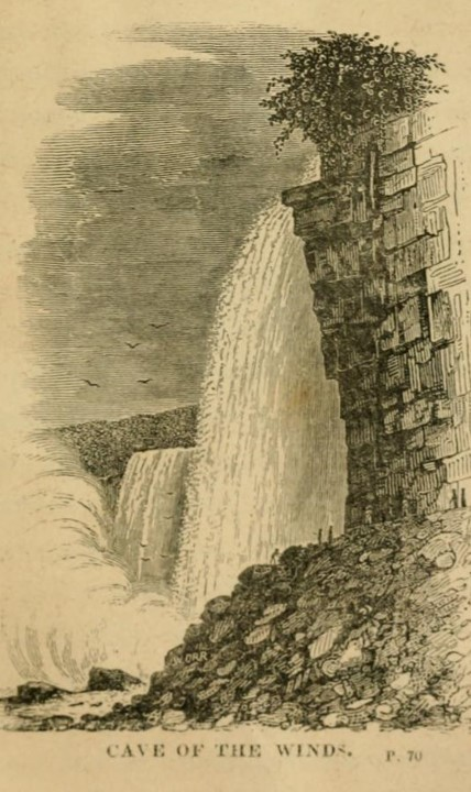 - In May, I found lots of books about Niagara Falls on Internet Archive and I'm featuring 14 of them in this post. They are free – easily viewed online with the lines I've provided. The books are from a Canadian collection of books (Brock University) and range from 1843 to 1922. There were three from the 1840s – showing that it was a tourist destination early on. (1843, 1845, 1846)