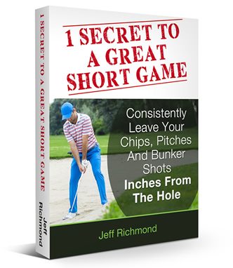 Short Game Improvement Program