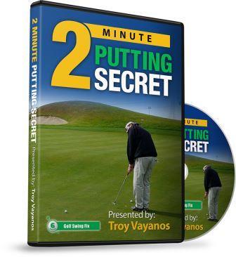 Putting Secrets
