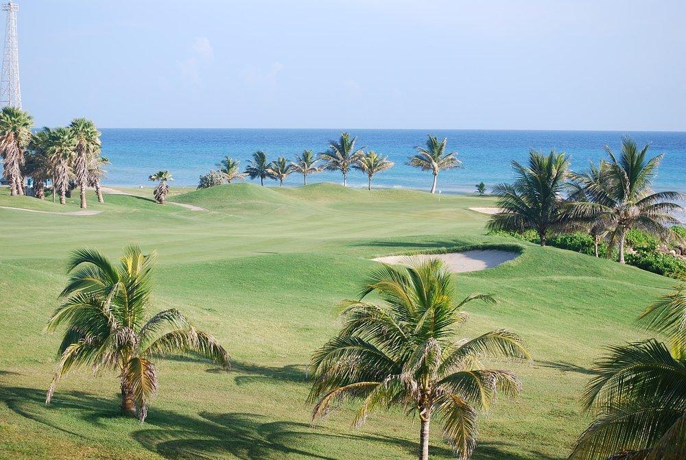 golf impactposition -