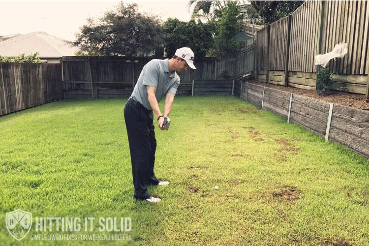 Wrist Hinge In The Golf Swing