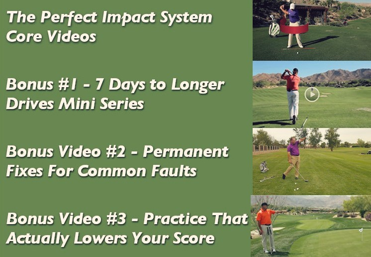 Perfect Impact System reviewed with all its bonuses