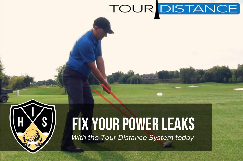 Tour Distance Review
