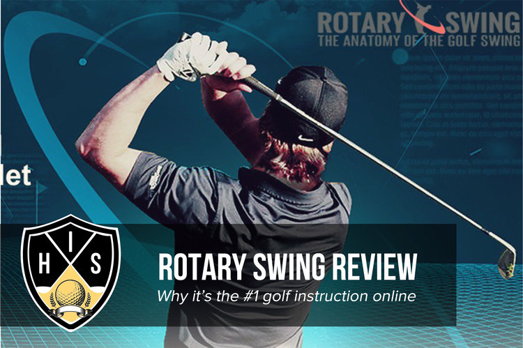 Rotary Swing Review: Why It\'s The #1 Golf Swing System Online ...