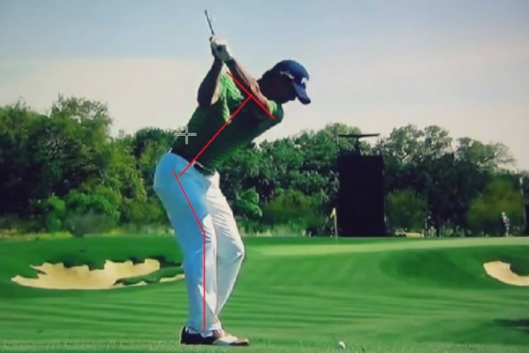 Proper Golf Swing Plane