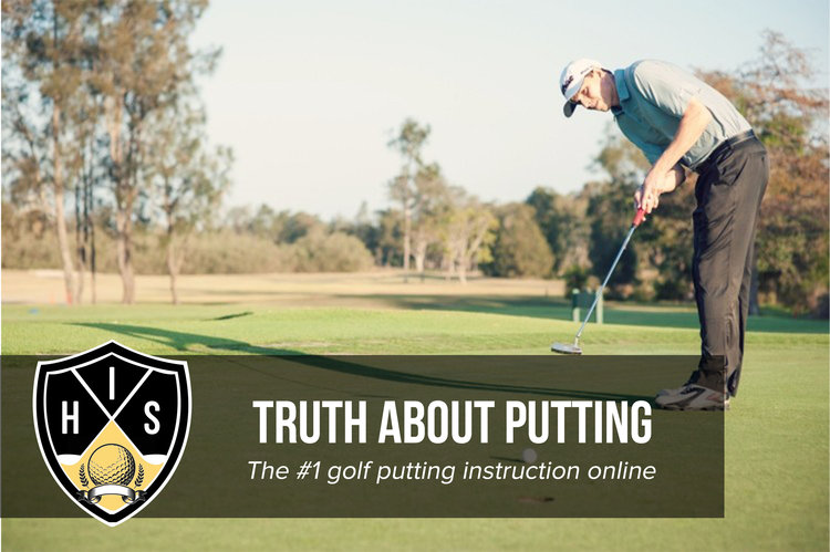 The Truth About Putting Review The 1 Putting Program Online Gets