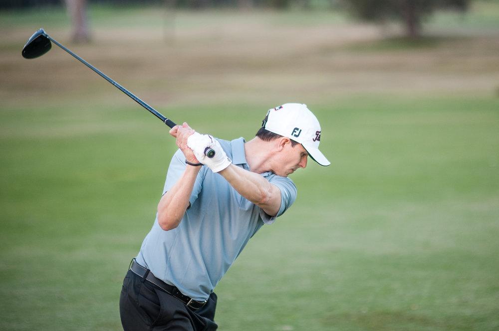golf swing basics -