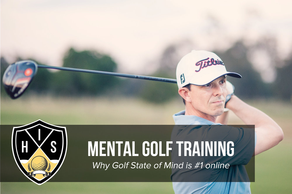 Mental Golf Training