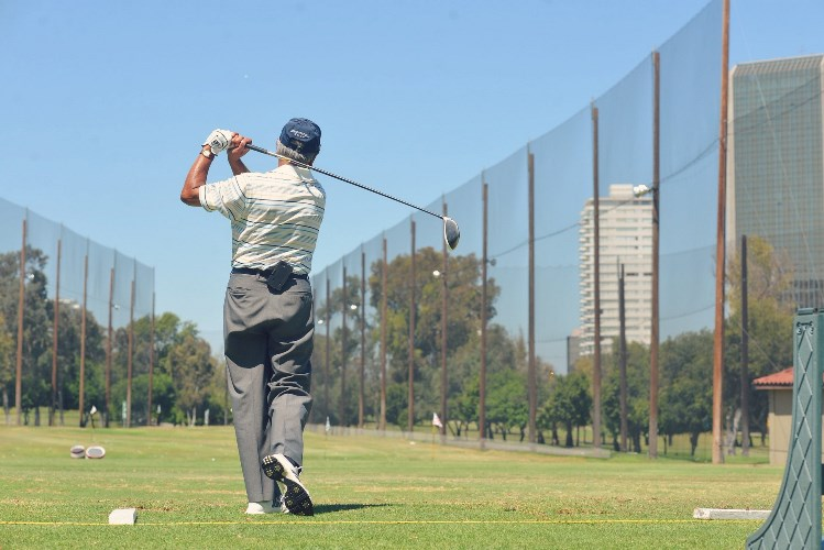 A good golf swing plane trainer like the easy swing plane will help you play more consistent golf