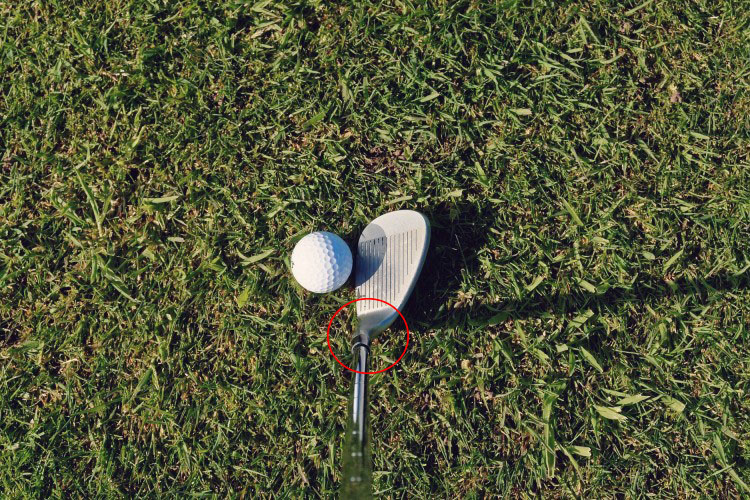 Stop shanking the golf ball with these 3 effective golf drills