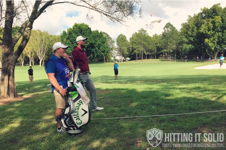Improving your mental game of golf can lower your golf scores
