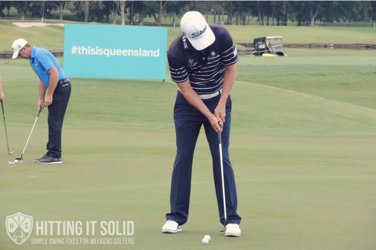 Sink more short putts like the pros with these 6 proven tips