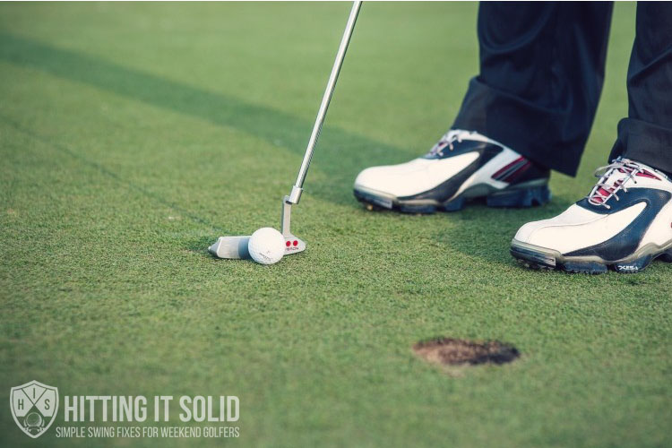 If you want to find out all the information on waterproof golf shoes you've come to the right place. All the facts and figures you need to know to ensure you get the right waterproof golf shoes for you.