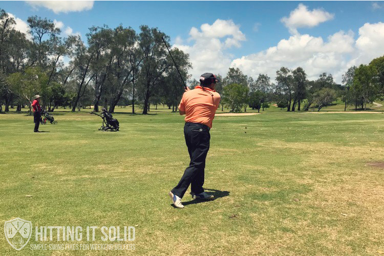 If you want to know the best ways to correcting a golf slice you need to know why the golf slice is happening in the first place. Learn 2 secrets to correcting your golf slice and hitting the ball longer and straighter than before.